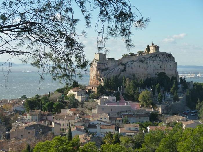 Journées du patrimoine 2018 - Quinzaine du patrimoine à Vitrolles