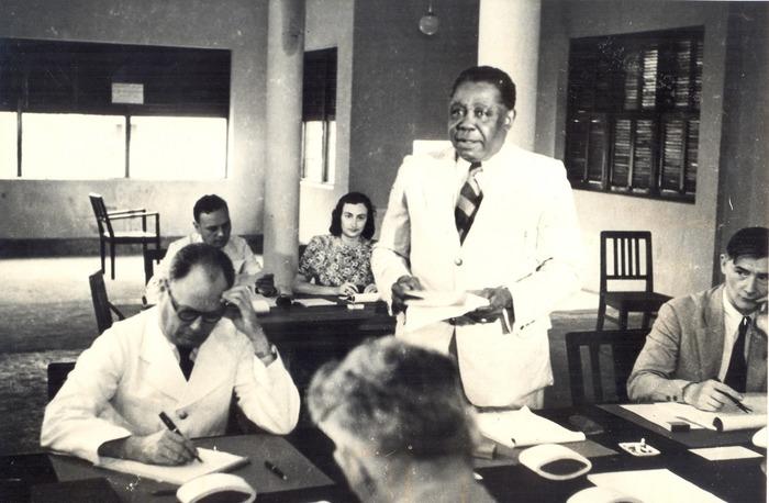 Journées du patrimoine 2017 - Raconte-moi Félix Eboué
