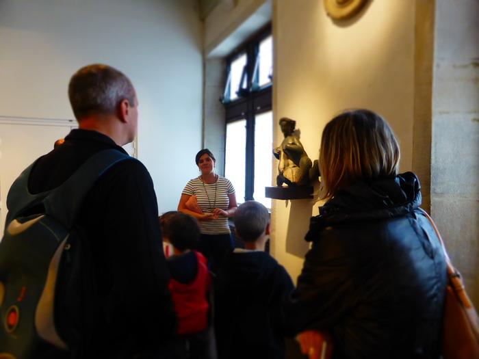 Journées du patrimoine 2017 - Raconte-moi le musée du Temps !