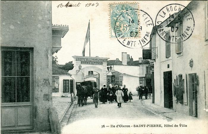 Crédits image : © Musée de l'île d'Oléron