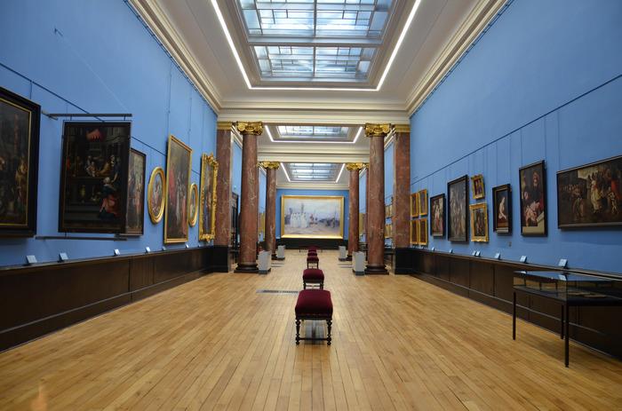 Crédits image : Musée des Beaux Arts de Chalons