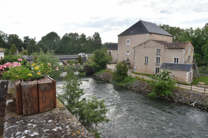 Journées du patrimoine 2018 - À la découverte du patrimoine de Chasseneuil