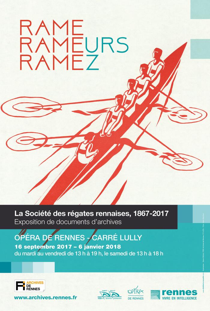 Crédits image : Archives de Rennes