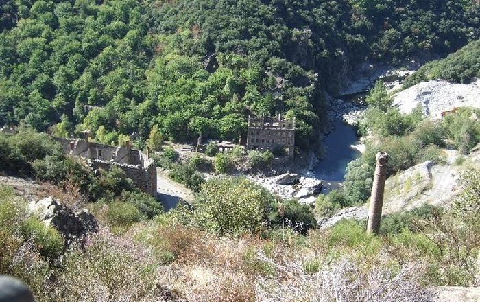 Journées du patrimoine 2018 - Rando-balade sur l'histoire du site de la Rouvière
