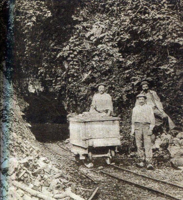 Journées du patrimoine 2018 - Autour des anciennes mines de fer