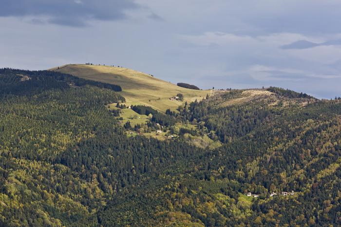 Journées du patrimoine 2018 - Randonnée découverte dans le massif du Petit Ballon