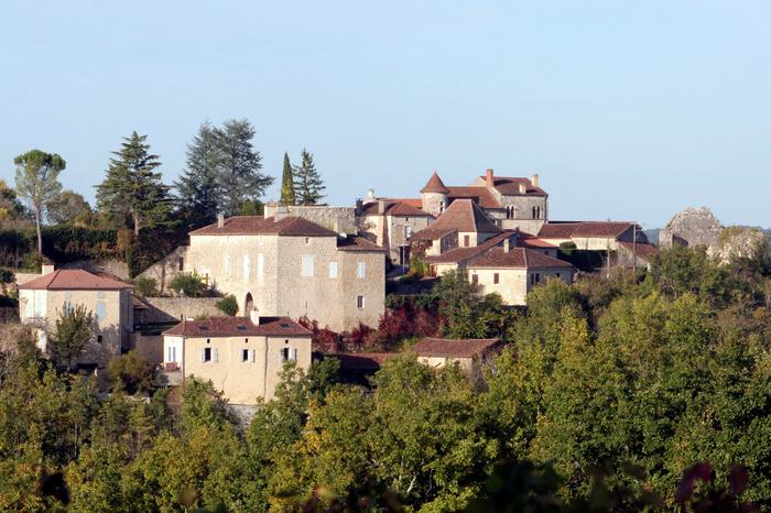 Journées du patrimoine 2018 - Randonnée patrimoniale et rencontre au château de Floiras
