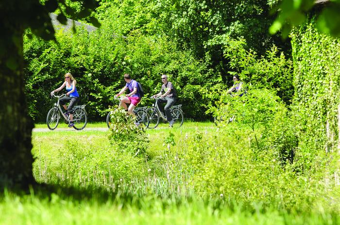 Journées du patrimoine 2017 - Randonnée pédestre et à vélo autour de Frazé