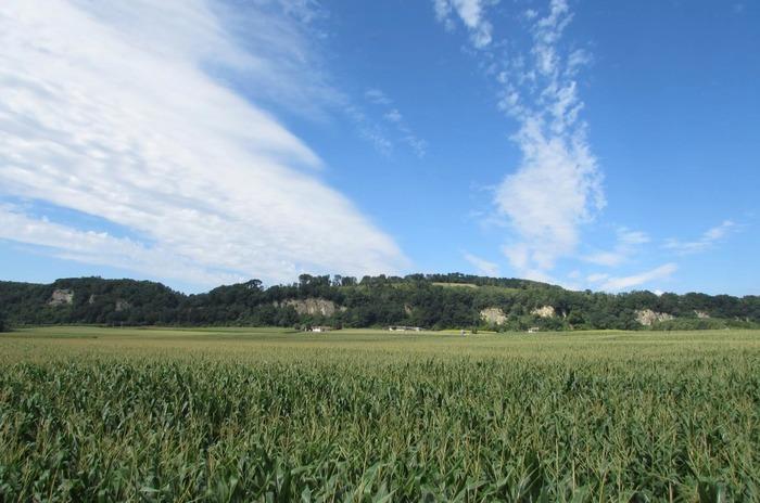 Journées du patrimoine 2018 - Randonnée sur la chaîne des coteaux