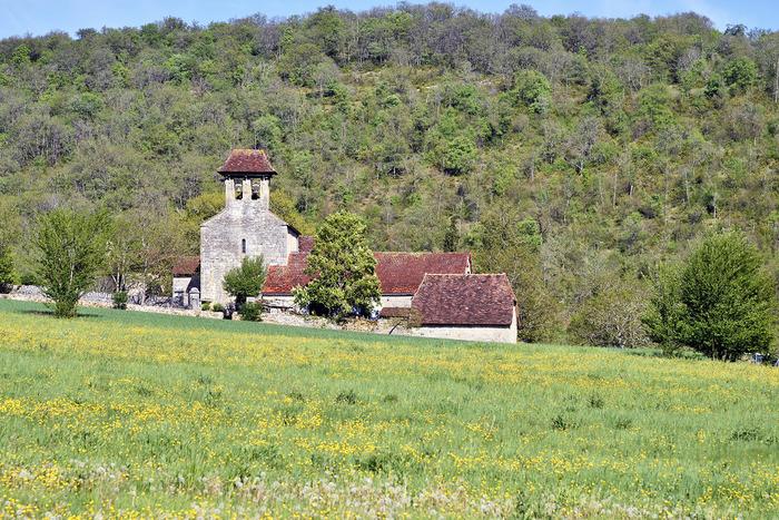 Journées du patrimoine 2018 - Randonnée visite sur le GR651 de Boussac à Sainte-Eulalie