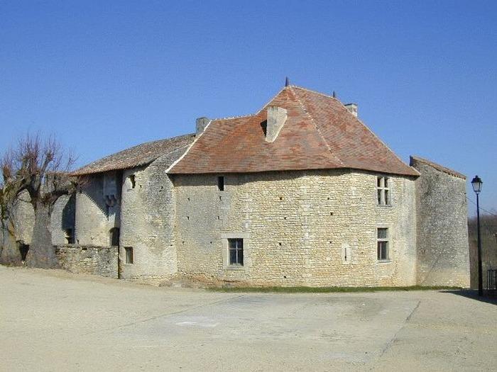 Crédits image : © Château de Chiré-en-Montreuil