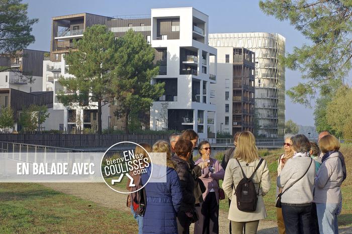 Balade urbaine: (re)découvrez Bordeaux Lac et son Eco-Quartier