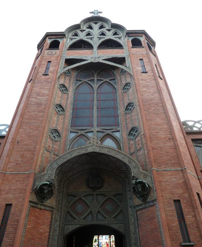 Journées du patrimoine 2017 - Récital d'orgue