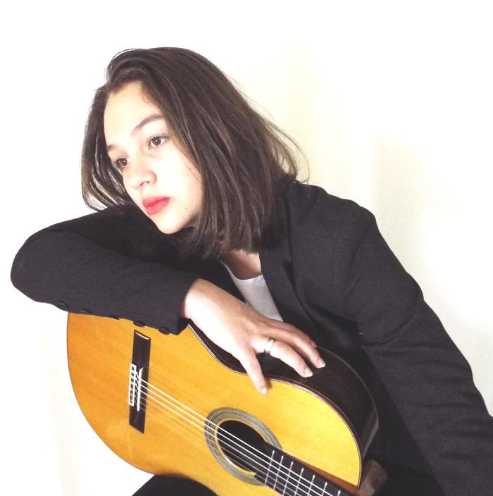 Récital de Guitare de Garance Van Wynsberge