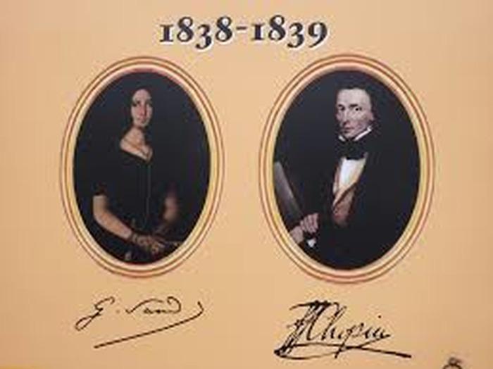 Journées du patrimoine 2017 - Récital de piano - Chopin : un des amours de George Sand par Thomas Besnard