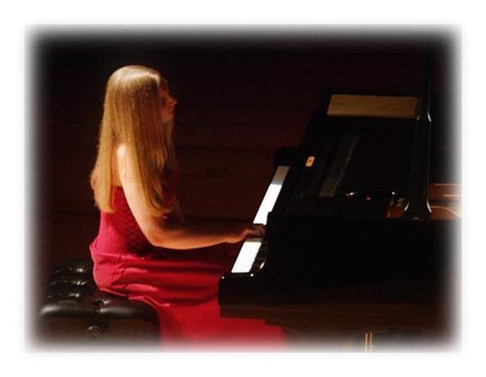 Journées du patrimoine 2018 - Récital de piano par Gabriela Ungureanu