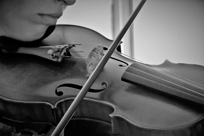 Journées du patrimoine 2018 - Récital de violon