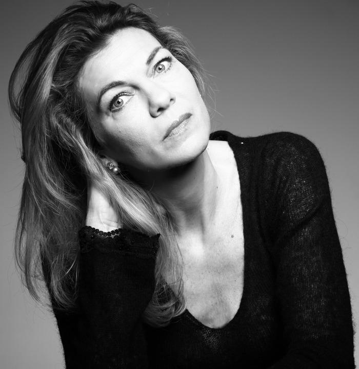 Journées du patrimoine 2018 - Récital lyrique de Caroline Gy, mezzo soprano