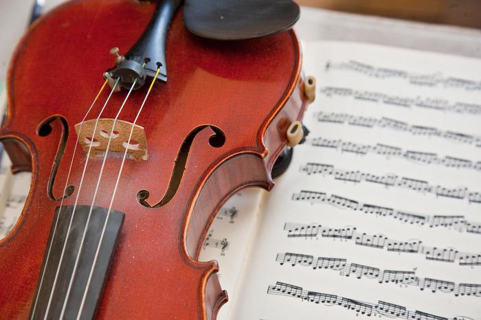 Journées du patrimoine 2017 - Récital pour violon, Alto, et violoncelle