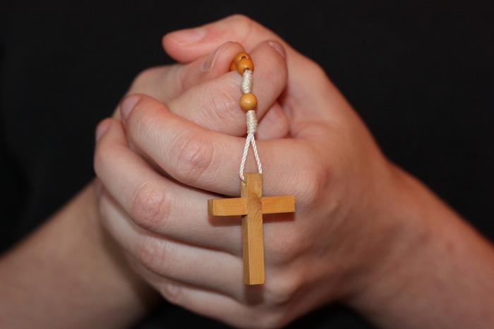 Récitation du rosaire