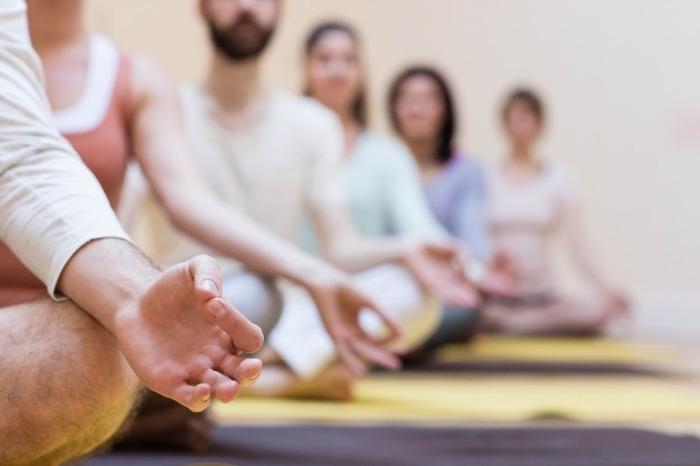 Réduction du Stress Basée sur la Pleine Conscience (Mindfulness Based Stress Reduction - MBSR) en 8 semaines