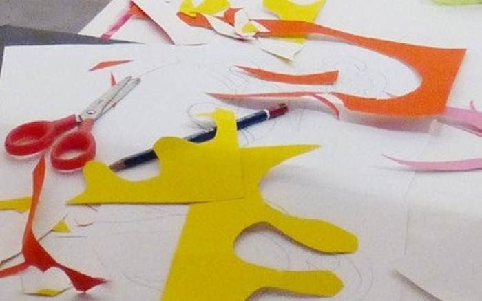 Crédits image : Photo : Ville de Nice – Musée Matisse