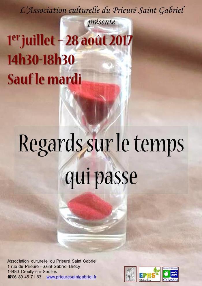 Crédits image : © Asocciation culturelle du Prieuré Saint Gabriel