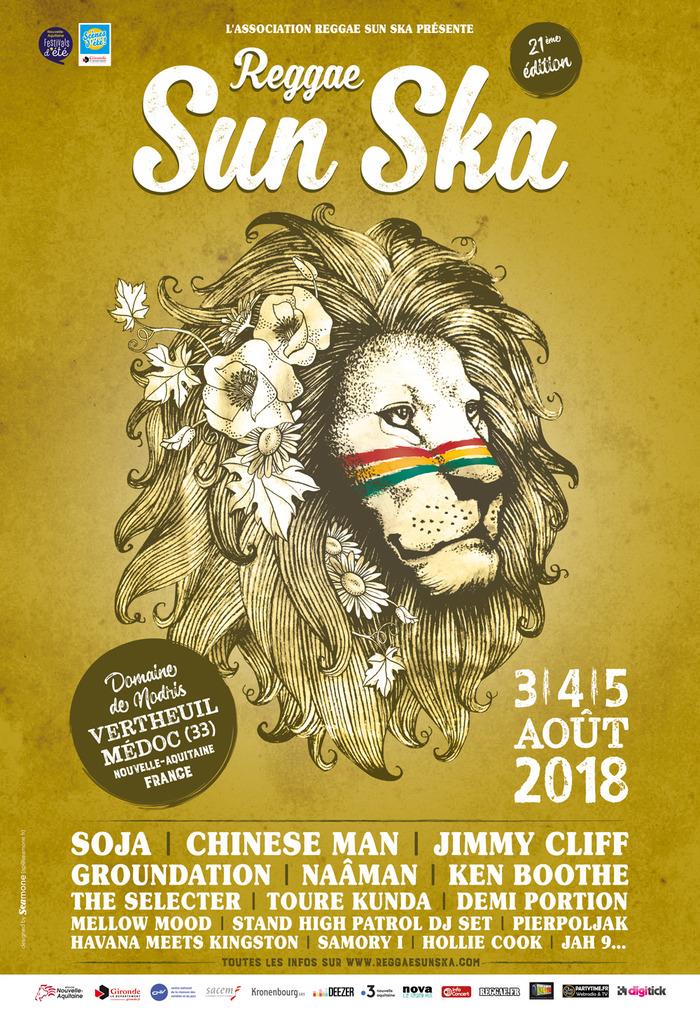 Reggae Sun Ska Festival #21