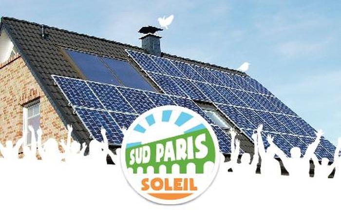 Rejoignez l'aventure du solaire citoyen !