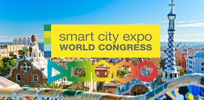 """Résultat de recherche d'images pour """"SMART CITY EXPO WORLD CONGRESS"""""""
