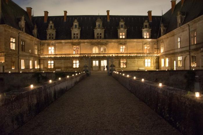 Journées du patrimoine 2018 - Renaissance et lumières