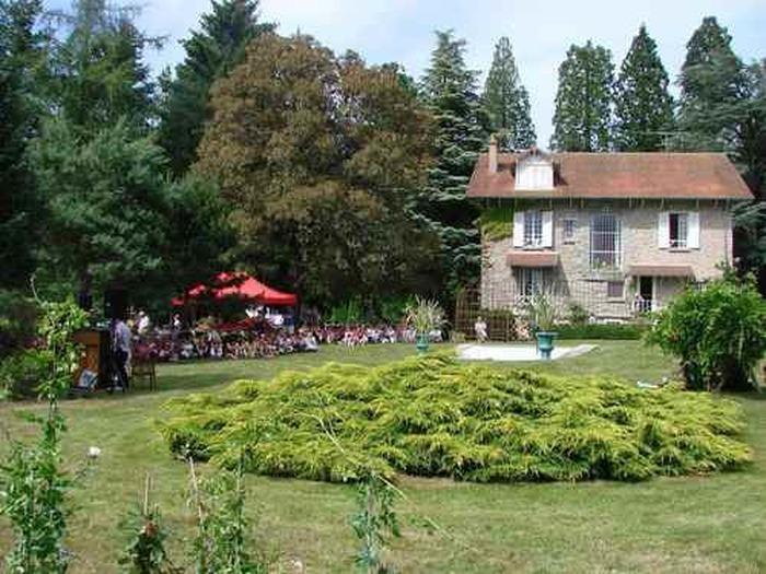 Journées du patrimoine 2018 - Rencontre au jardin Lo Trémoulado