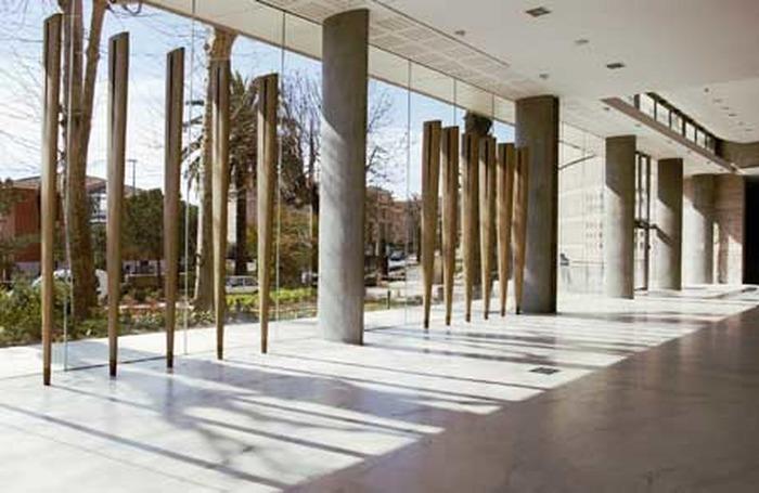 Journées du patrimoine 2018 - Rencontre au tribunal, la cité judiciaire de Grasse