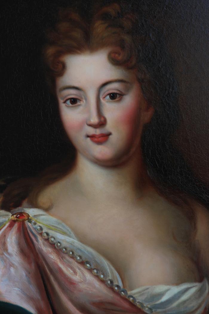 Journées du patrimoine 2018 - Rencontre autour d'Eléonore Desmier Olbreuse