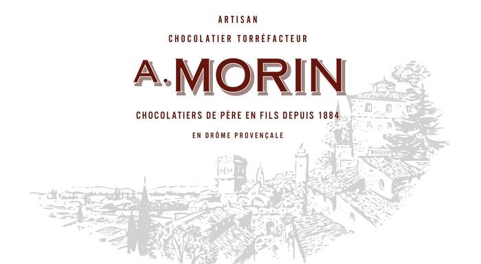 Journées du patrimoine 2018 - Visite commentée de la chocolaterie autour d'un chocolat chaud.