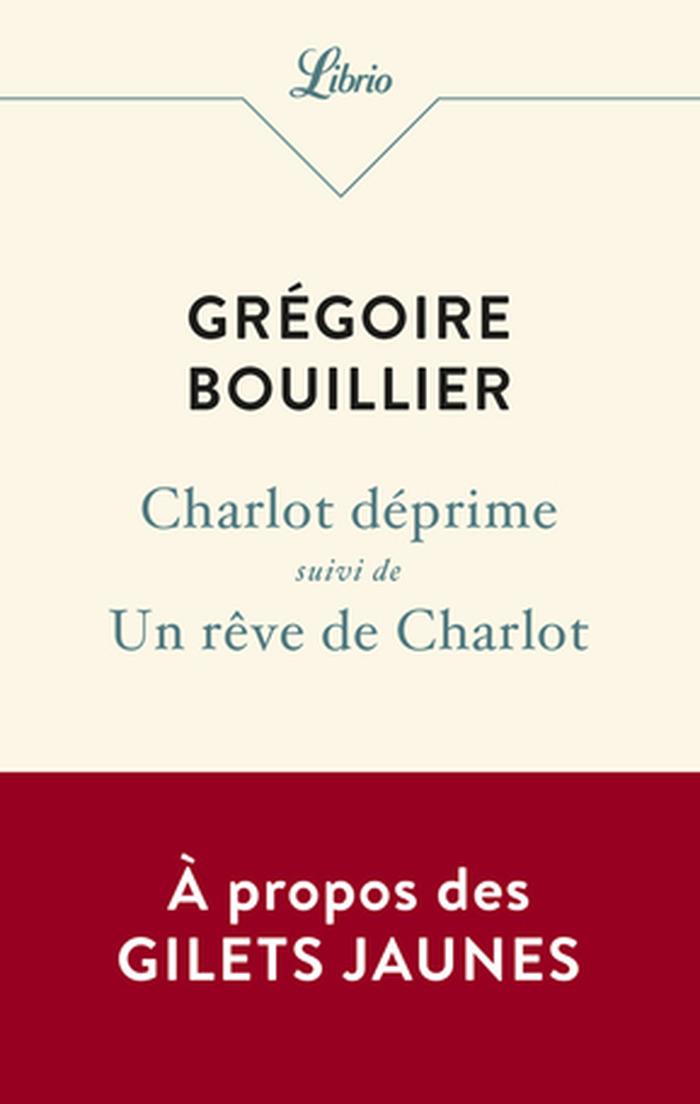 Rencontre avec Grégoire Bouillier, l'auteur de