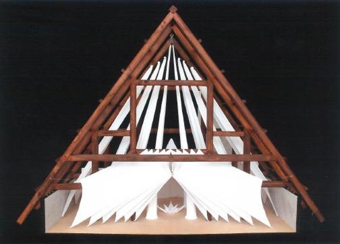 Journées du patrimoine 2018 - Rencontre avec l'artiste François Germain.