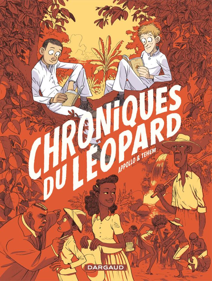 Journées du patrimoine 2018 - Rencontre avec le scénariste Appollo à l'occasion de la sortie de la bande dessinée