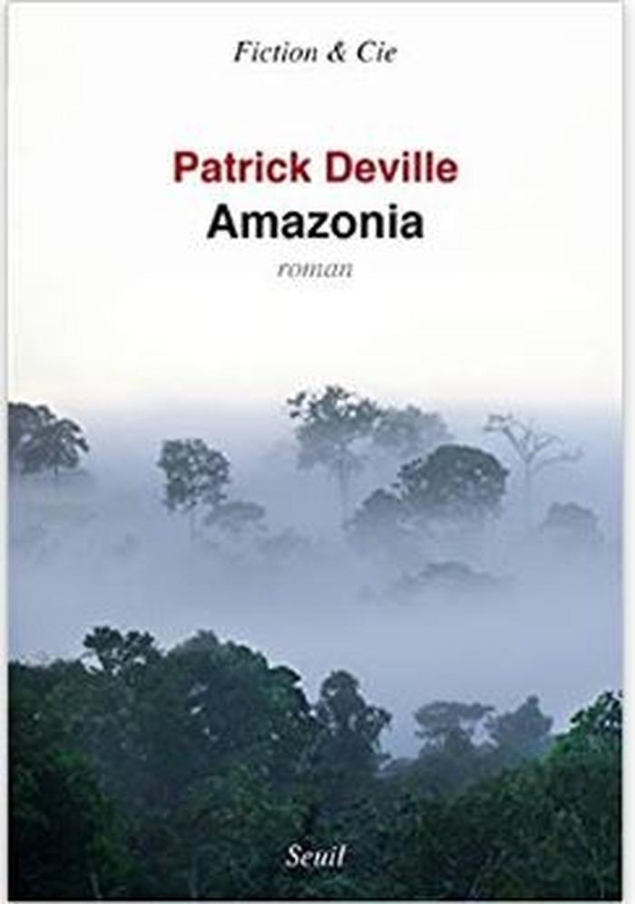 Amazonia : un somptueux carnaval littéraire de l'Atlantique au Pacifique