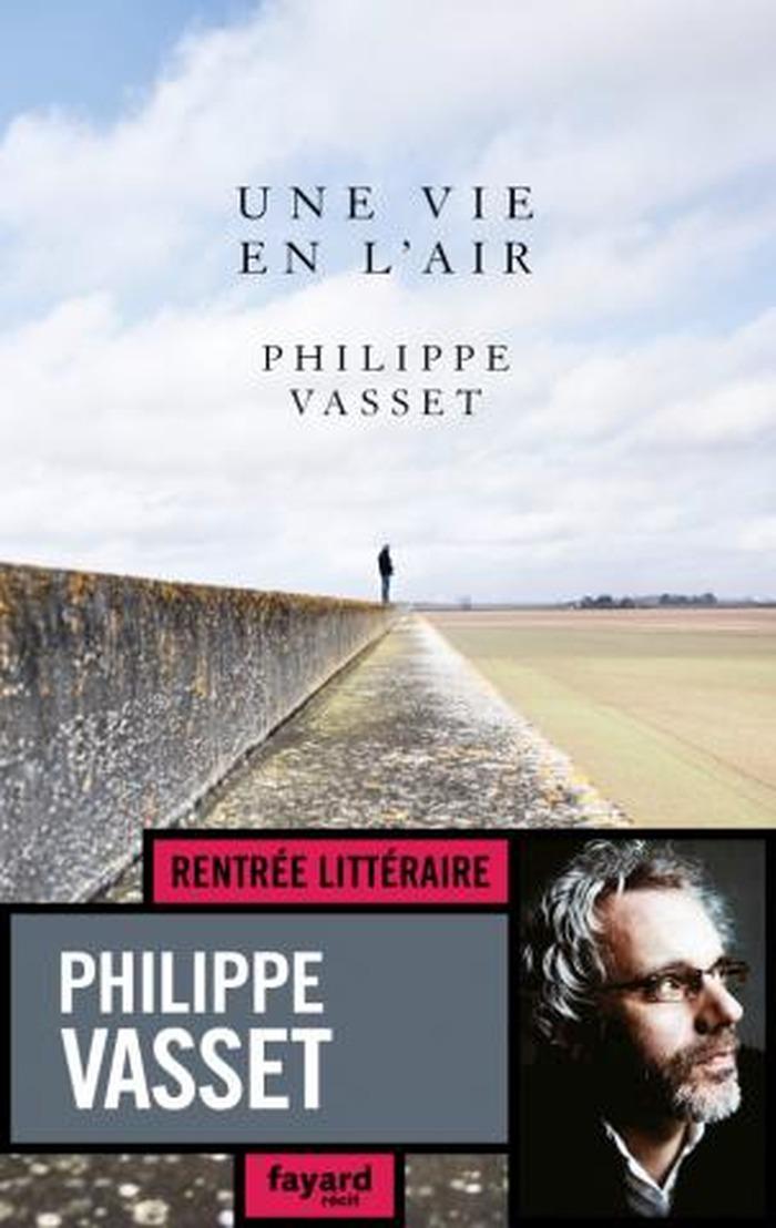 Journées du patrimoine 2018 - Rencontre avec Philippe Vasset, écrivain et journaliste, autour de son livre