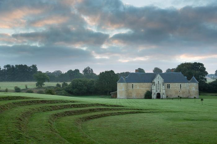 Journées du patrimoine 2018 - Rencontre-débat sur l'institution médiévale du béguinage avec Aline Kiner auteur de