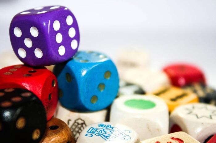 Rencontre JDR : initiation au jeu de rôle sur table avec infinite RPG