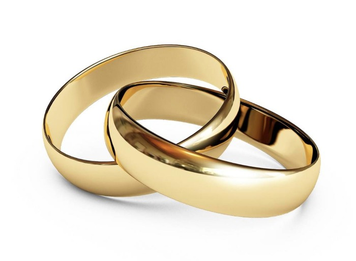 Rencontre des fiancés