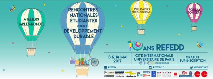 Rencontres Nationales Etudiantes pour le Développement Durable (RENEDD)