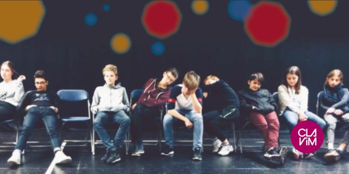 Rencontres théâtrales des jeunes d'Issy et d'ailleurs