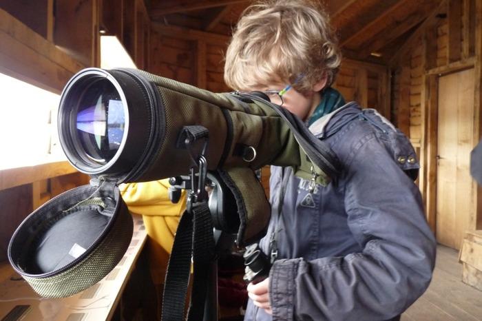 Journées du patrimoine 2018 - Rencontrez la LPO à l'Observatoire