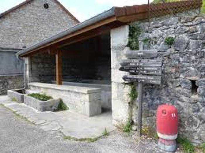 Journées du patrimoine 2018 - Déjeuner au four et visite décalée du village.