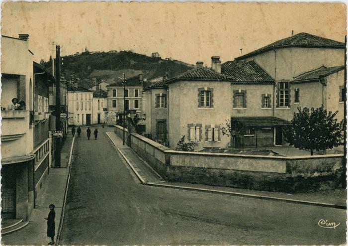 Crédits image : Archives municipales de Moissac