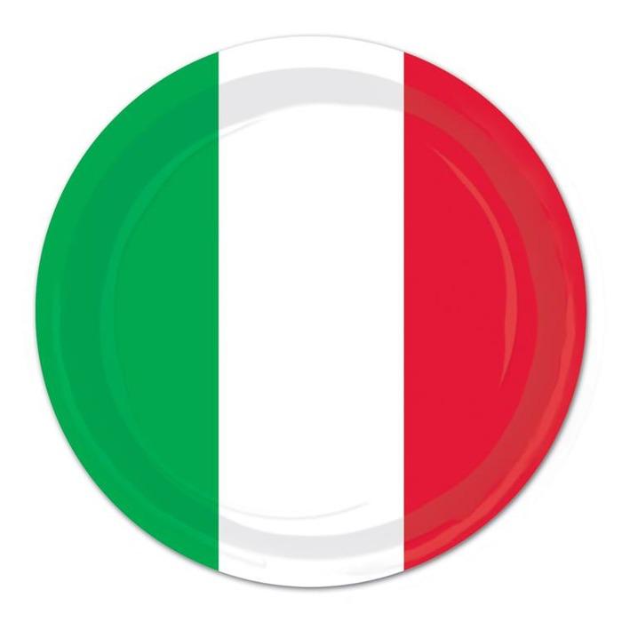 Journées du patrimoine 2018 - Repas italien