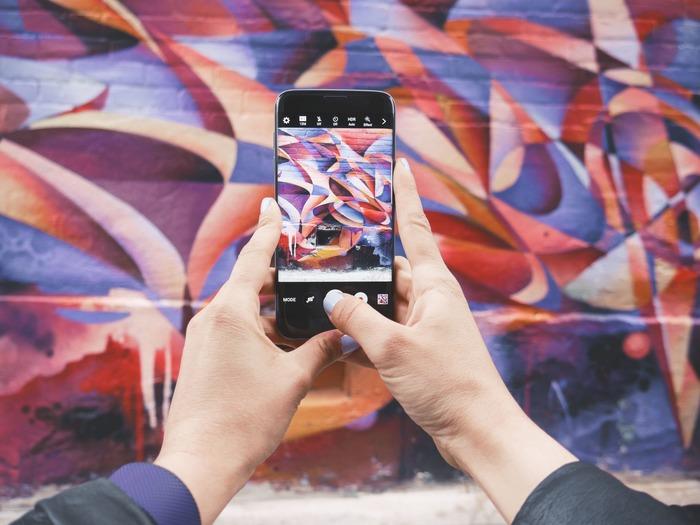 RÉSEAUX SOCIAUX : Focus Instagram & Twitter